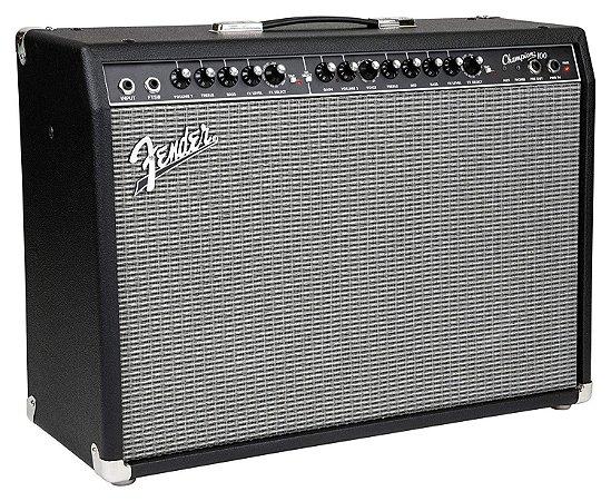 Amplificador Fender Combo Champion 100W