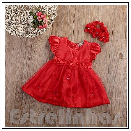 Vestido Amara