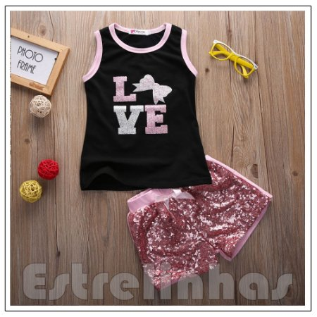 Conjunto Love