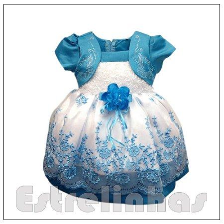 Vestido La Princesita