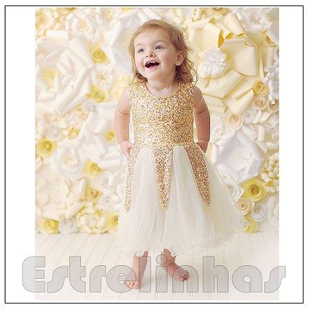 Vestido Angelical