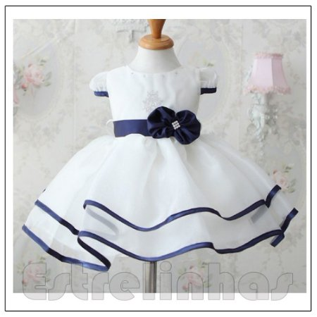Vestido Anele