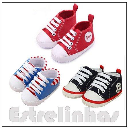 Combo 02 (3 calçados)