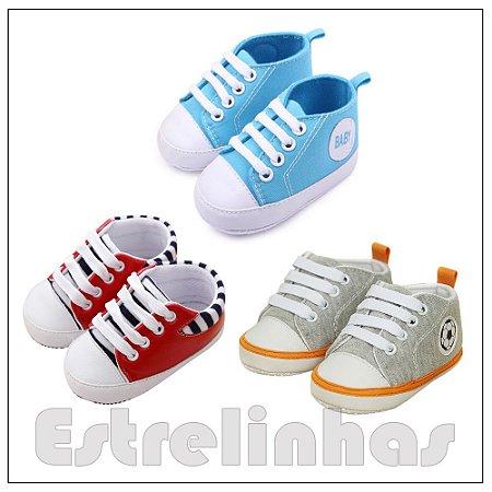 Combo 04 (3 calçados)