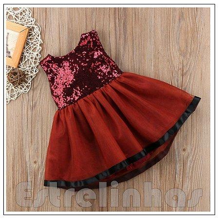 Vestido Moranguito