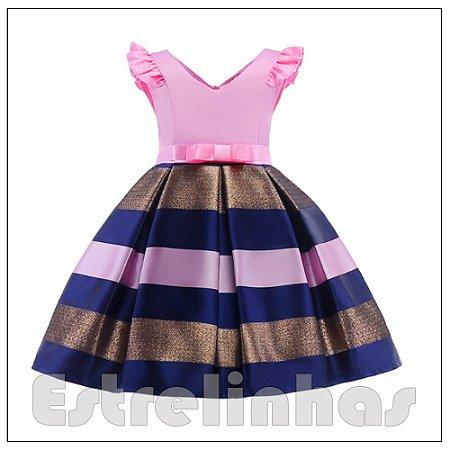 Vestido Preciosa