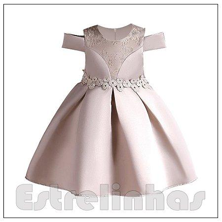 Vestido Scarlat