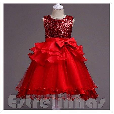 Vestido Lavínia