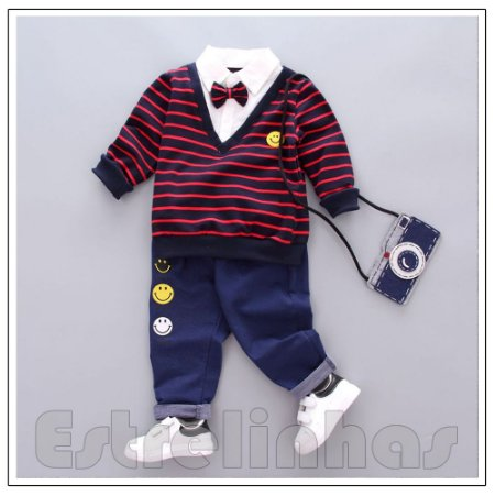 Conjunto William