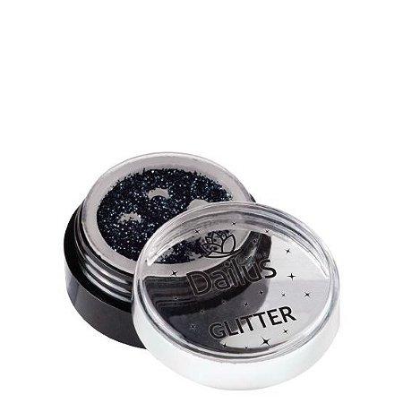 Glitter Preto - 08 - Dailus