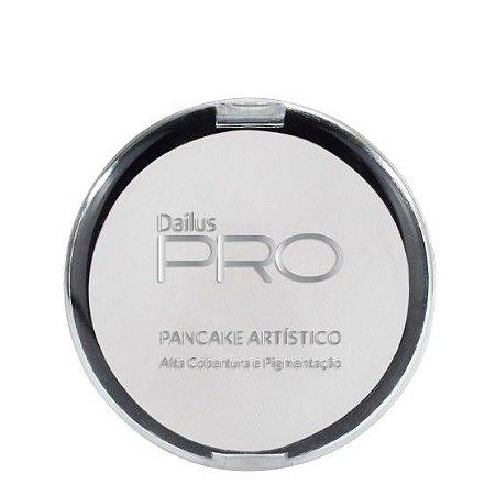 Pancake Artístico Dailus Pro Branco 04 - Dailus