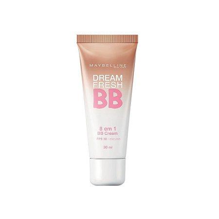 BB Cream Dream 30ml - Escuro - Maybelline