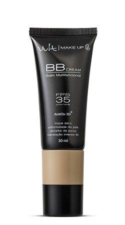 BB Cream FPS 35 Marrom - Vult