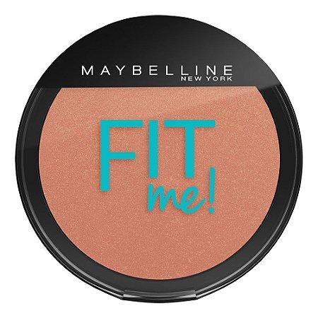 Blush Fit Me Nº 02 A Minha Cara - Maybelline