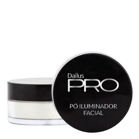 Po Iluminador Facial Pro 02 - Dailus