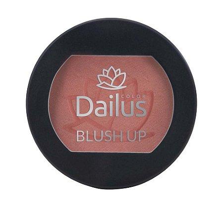 Blush UP Cor 02 Salmão - Dailus