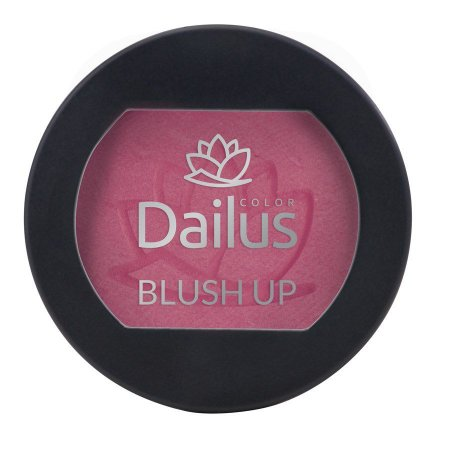 Blush UP Cor 10 Magenta - Dailus