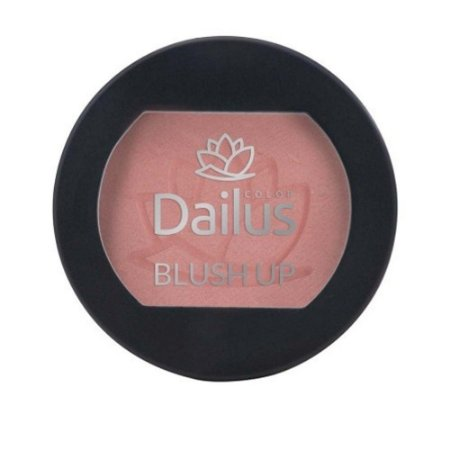Blush UP Cor 06 Pêssego - Dailus