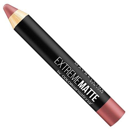 Batom Lápis Extreme Matte Nº 20 - Maybelline