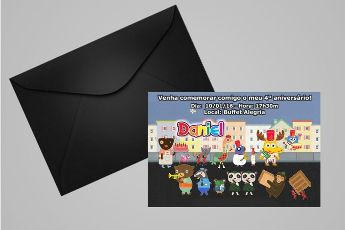 Convite 10x15 Moose and Zee 001