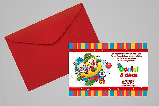 Convite 10x15 Patati Patata 001