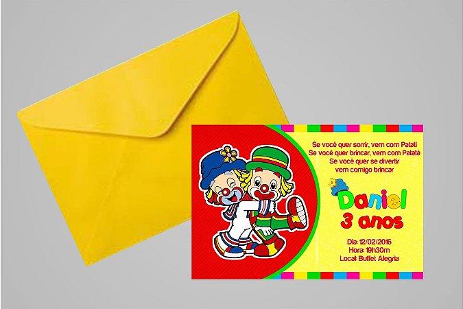Convite 10x15 Patati Patata 008