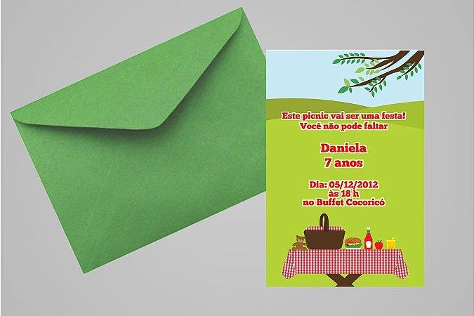Convite 10x15 Picnic 002