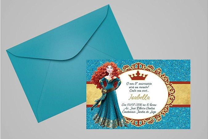 Convite 10x15 Valente 006