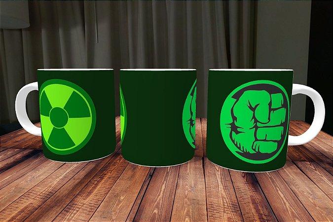 Caneca Hulk 2