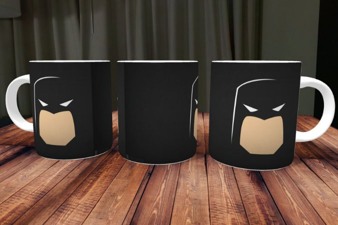 Caneca Space Ghost 2