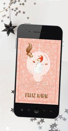 Cartão de Natal 011
