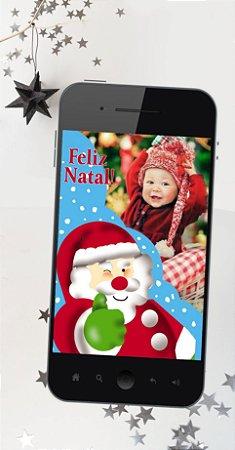 Cartão de Natal 077