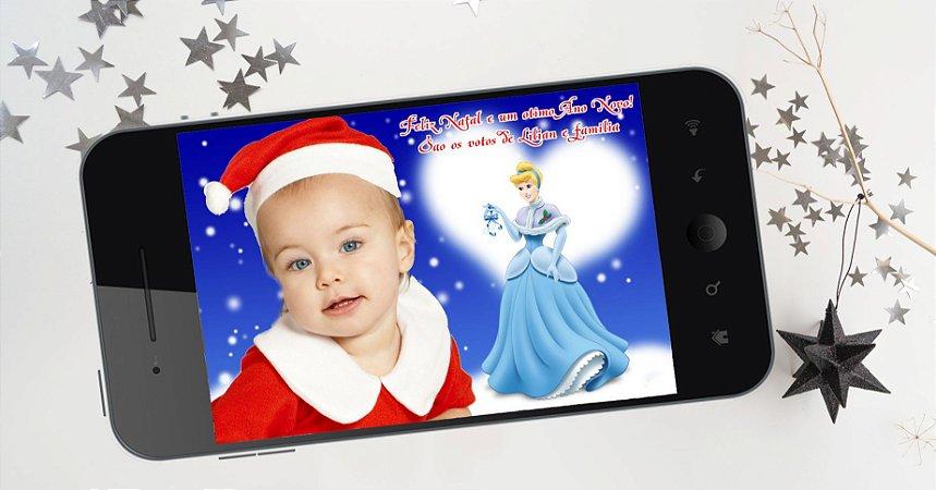 Cartão de Natal 088
