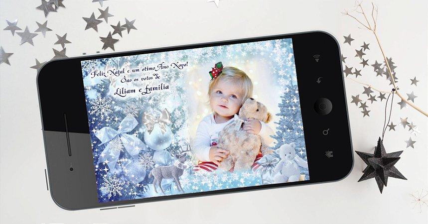 Cartão de Natal 093