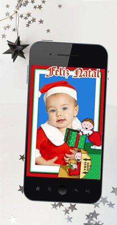 Cartão de Natal 119