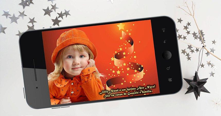 Cartão de Natal 127