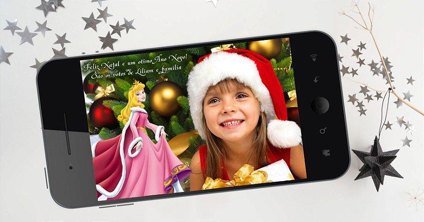Cartão de Natal 133
