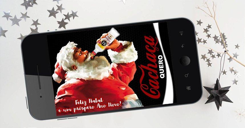Cartão de Natal 206