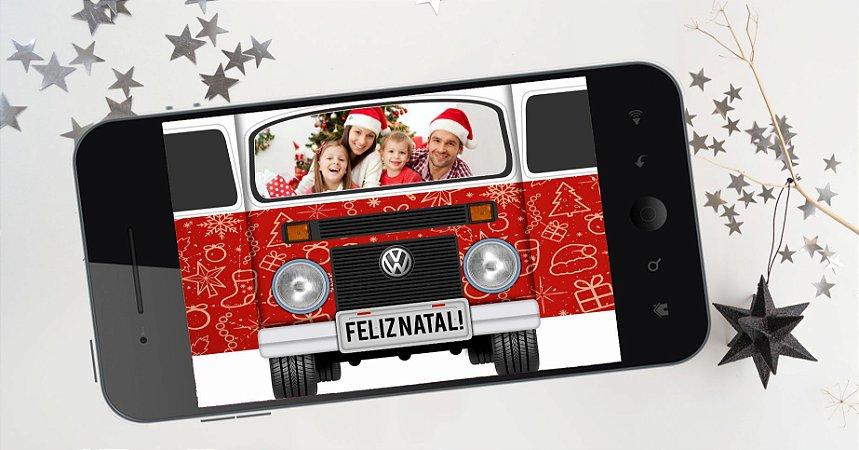 Cartão de Natal 211