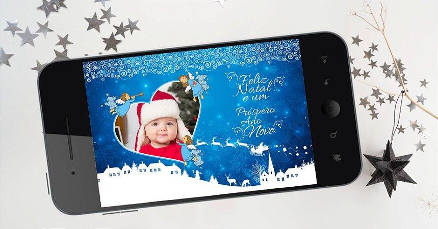 Cartão de Natal 239