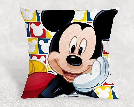 Almofada Personalizada Mickey 4