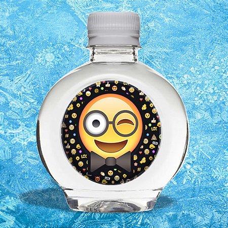 Adesivo para àgua Ouro Fino Emoji