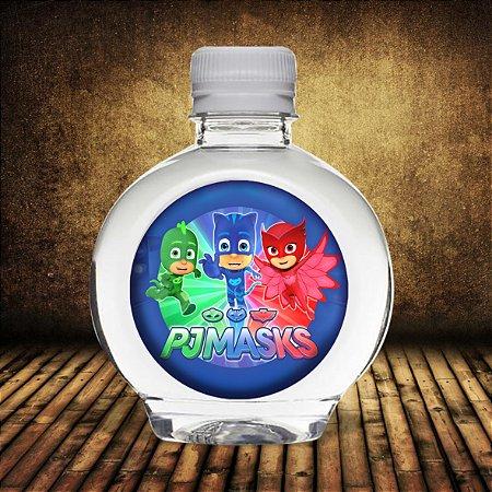 Adesivo para àgua Ouro Fino PJ Masks – Heróis de Pijama