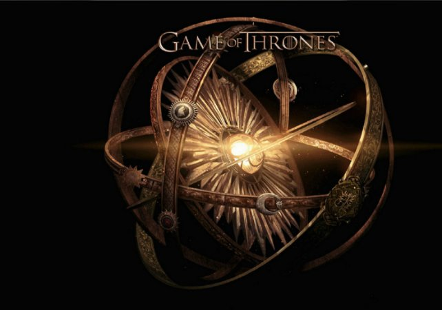 Painel TNT Game of Thrones 3