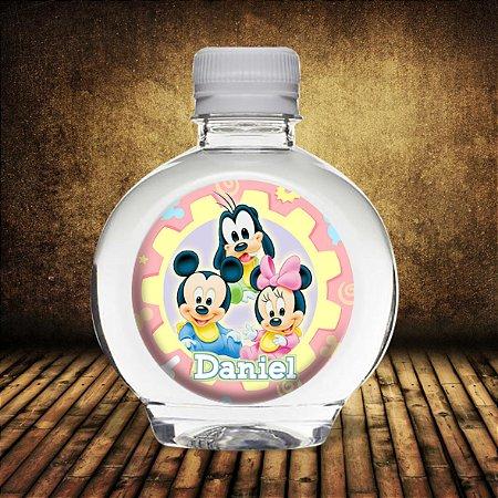 Adesivo para àgua Ouro Fino Baby Disney