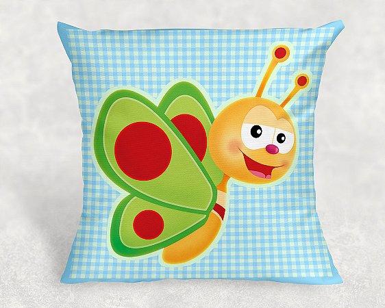 Almofada Personalizada para festa Baby TV 002
