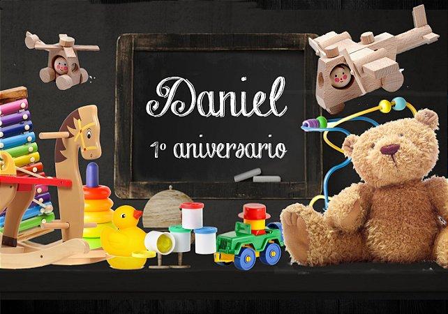 Painel TNT Brinquedos 001