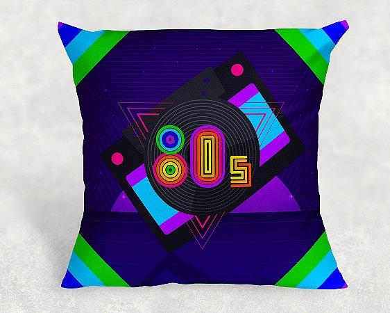 Almofada Personalizada para festa Anos 80 006