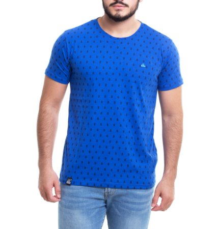 Camiseta Masculina - Feather