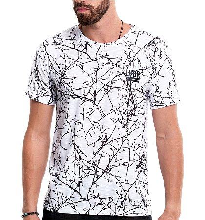 Camiseta Estampada - Nature